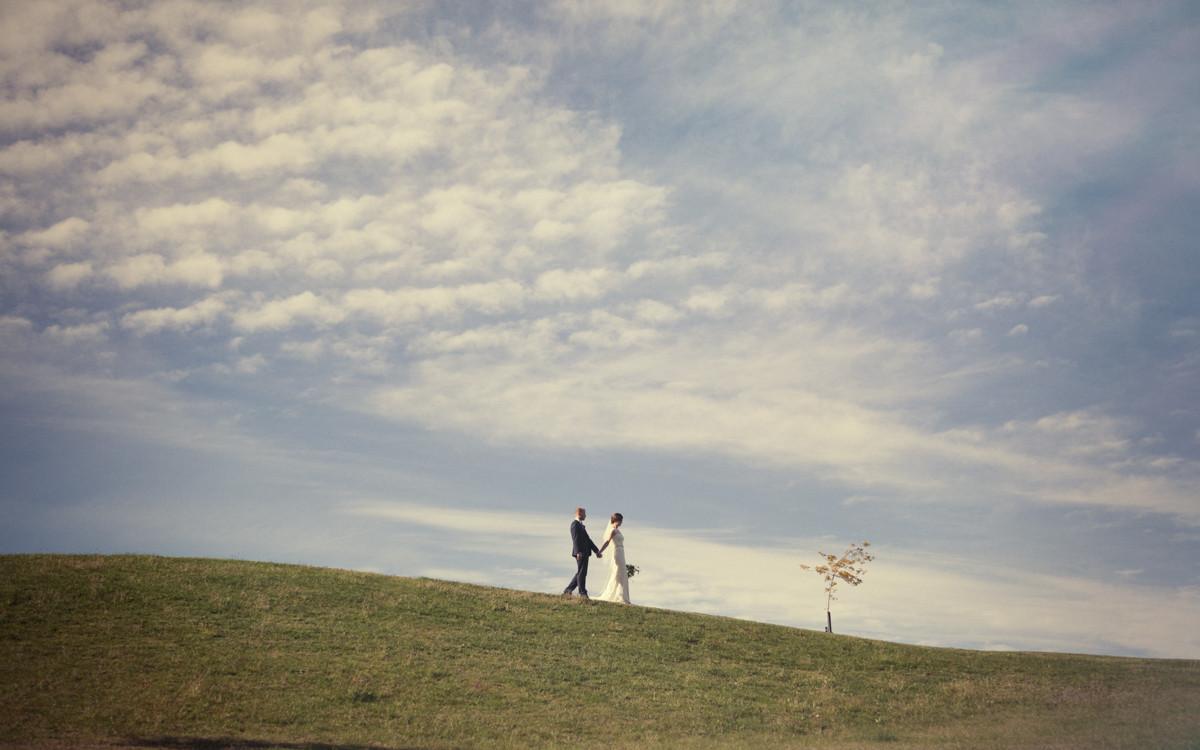 Wanaka wedding- Katie & David's Beautiful Wanaka Wedding