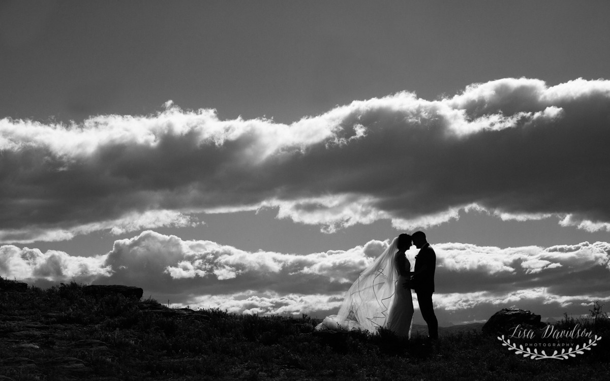 Koren & Manu's Central Otago Wedding