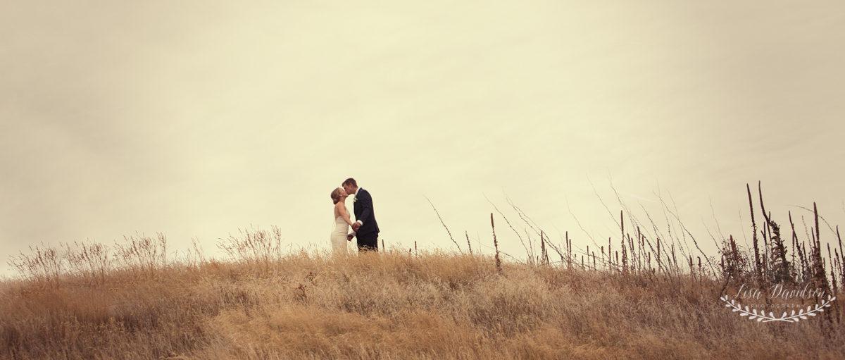 Simon & Rose's Wedding Day  - Cromwell/Wanaka