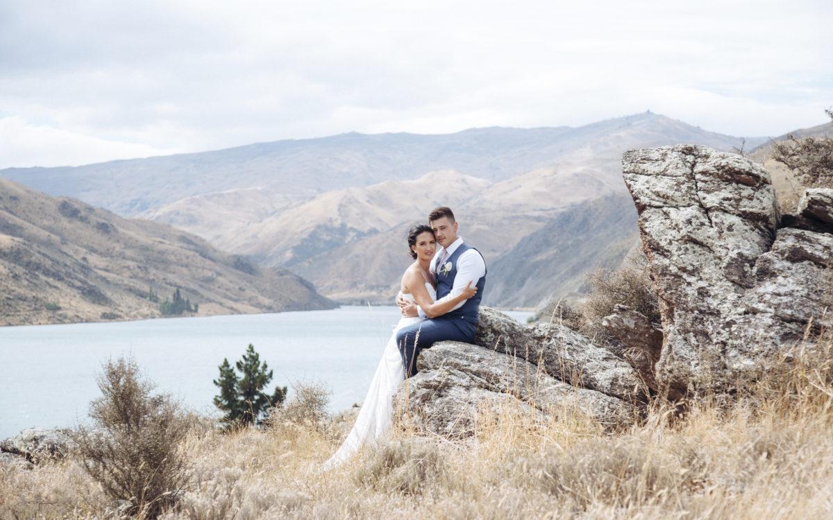 Cameron & Lana